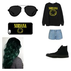 """""""Untitled #8"""" by vieveg on Polyvore featuring Chicnova Fashion, Converse, Ally Fashion, 3.1 Phillip Lim, women's clothing, women's fashion, women, female, woman and misses"""