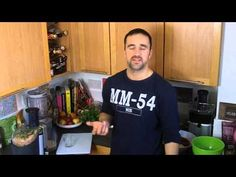 Juicing Benefits - Hair Loss Juice -
