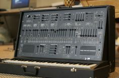 Arp 2600 Vintage Modular Analog Synthesizer | eBay