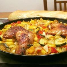 Arancini, Paella, Tapas, Pork, Food And Drink, Dishes, Chicken, Meat, Healthy