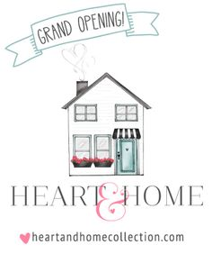Heart & Home - www.heartandhomecollection.com