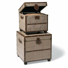 Wonderobe Steamer Trunk Circa 1900 Made By Seward