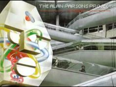 ▶ The Alan Parsons Project Robot Full Album - YouTube