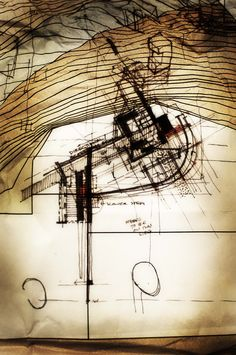 Daniel Johnson, a speculation on home through mnemonic design.