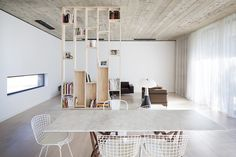 Galería de Casa 0.82 / PASCUAL Architecte - 3