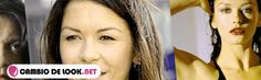 Catherine Zeta Jones sin usar maquillaje