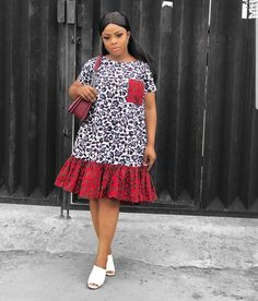 4 Factors to Consider when Shopping for African Fashion – Designer Fashion Tips Short African Dresses, Ankara Short Gown Styles, Short Gowns, Latest African Fashion Dresses, African Print Dresses, African Print Fashion, Ankara Stil, African Traditional Dresses, Kitenge