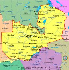 Map of mali africa cia world factbook africa pinterest zambia geographical maps of zambia gumiabroncs Choice Image