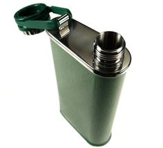 Stanley Classic Flask    In case of emergencies!