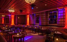 Best nightclubs in NYC, Night clubs in NYC, New York nightclubs, Best Clubs in Manhattan, Clubs in NYC - Official Site of Lavo New York Italian Restaurant & Nightclub :: Decor