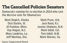 The Dirty Dozen Senators who LIED to you about #Obamacare ➨ pic.twitter.com/HkzhavhDTR #TeaParty #tcot