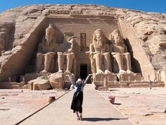 Egypt Experience Tour: Traveling Safely in Egypt with Intrepid Travel  ||  Do you want to travel to Egypt but aren't sure about going on your own? Check out this 12-day small group tour of Egypt with Intrepid Travel, which is a great way to explore all of Egypt's highlights safely. https://www.dangerous-business.com/2018/02/intrepid-travel-egypt-tour/?utm_campaign=crowdfire&utm_content=crowdfire&utm_medium=social&utm_source=pinterest