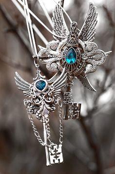 immortal_keys_by_drayok-d4qe2zq on Estys