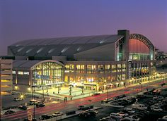 Conseco Fieldhouse - Indianapolis, IN