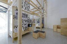 Venice Biennale 2014 / Dutch Pavilion