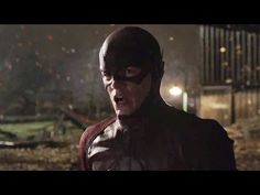 ▶ The Flash - Full Official Trailer - YouTube