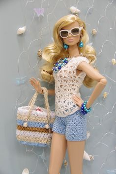 Collection S/S'15. Part 1 | by ~ GEMINI ~ dolls' fashions
