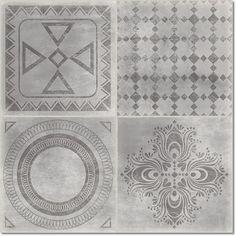 Kolekcja Kala - płytki podłogowe Decor Kala Perla 44,7x44,7