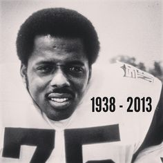 "Deacon Jones specialized in quarterback ""sacks"", a term which he coined. Nicknamed the ""The Secretary of Defense"", Jones is considered one of the greatest defensive players ever. The Los Angeles Times called Jones ""Most Valuable Ram of All Time,"" and former Redskins head coach George Allen called him the ""Greatest Defensive End of Modern Football""."