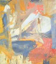 willem de kooning artwork - Google Search