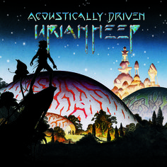 Acoustcally Driven 2001 by Roger Dean