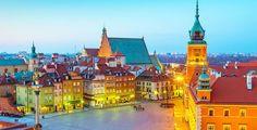 Verbringe 2 bis 5 Nächte im 5-Sterne Hotel Westin Warsaw. Im Preis ab 259 Franken sind das Frühstück, der Zutritt zum Fitnessbereich sowie der Flug inbegriffen.  Buche hier den attraktiven Ferien Deal: http://www.ich-brauche-ferien.ch/ferien-deal-staedtereise-nach-warschau-fuer-259-mit-flug-und-hotel/