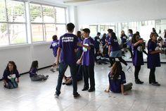 Diálogo Capital en el Colegio ECA