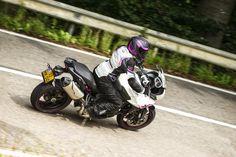 Macna Beryl motoros női textildzseki szürke UV fekete motorosbarát áron a504cb6e19