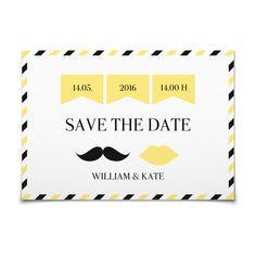 Save the Date Mr. & Mrs. in Citron - Postkarte flach #Hochzeit #Hochzeitskarten #SaveTheDate #modern #Typo https://www.goldbek.de/hochzeit/hochzeitskarten/save-the-date/save-the-date-mr.-und-mrs.?color=citron&design=c46e6&utm_campaign=autoproducts