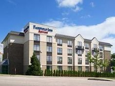 King Of Prussia (PA) Fairfield Inn Philadelphia Valley Forge/King of Prussia United States, North America Set in a prime location of King Of Prussia (PA), Fairfield Inn Philadelphia Valley Forge/King of Pr puts everything the city has to offer just outside your doorstep. Featuring a complete list of amenities, guests will find their stay at the property a comfortable one. Take advantage of the hotel's free Wi-Fi in all rooms, 24-hour front desk, facilities for disabled guests,...
