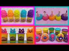 Play Doh Eggs, Easter Specials, Watch Video, Fun Food, Channel, Toys, Videos, Youtube, Activity Toys