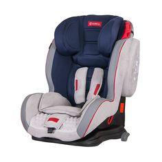 Accesorii bebelusi :: Scaune auto copii :: Scaune auto 9-36 kg :: Scaun auto Corto cu ISOFIX Albastru Coletto