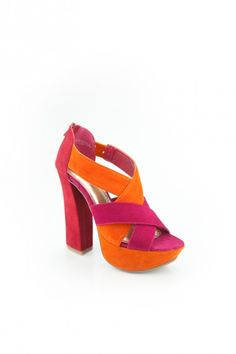 Nanette platform I like these a lot. Great price. Scarpe Folli f043d5e3452