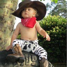 Babylegs Baby Boys Laughin Jack Leg Warmer