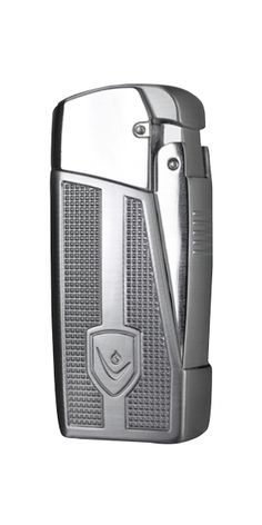 Grab them now! Vector General 1C Chrome Satin Triple Torch Lighter on my Shopify store ✨ http://www.cigarmanor.com/products/vector-general-1c-chrome-satin-triple-torch-lighter?utm_campaign=crowdfire&utm_content=crowdfire&utm_medium=social&utm_source=pinterest