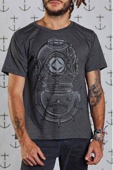 Camiseta Non Dvcor Mergvlus -  http://cincocincozero.com/camisetas-nondvcor/camiseta-masculina-non-dvcor-non-10-0001-12