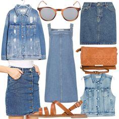 Shopping: Denim Girl
