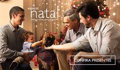 Compre online na Rede Natura: 100% seguro, parcelamento em até 6x e entrega rápida.