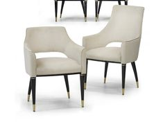 MUZIO High-back chair Muzio Collection by Formitalia Group