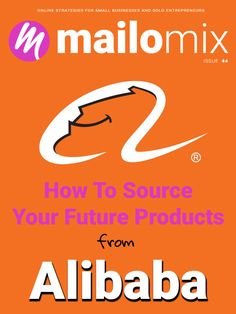 Finding a Profitable Product Niche on Alibaba Weekly Newsletter, Future, Business, School, Products, Future Tense