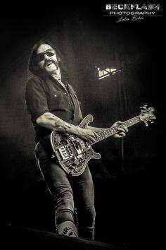Lemmy from Motörhead