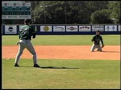 Pro Infield Drill #4 - The Ozzie Drill - By Winning Baseball - YouTube