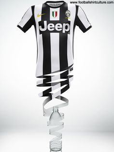 juventus 12-13 nike home football shirt