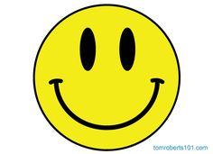 smiley face graphic free   Smiley Face Clip Art