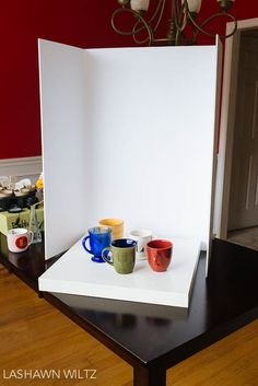 our project 52: in your cup and photography backdrops - Everyday Eyecandy