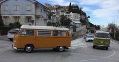 VW in Numana - Italy