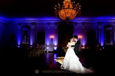 christ cathedral and richard nixon library wedding photography