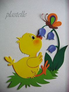 Foam Crafts Diy Crafts Art N Craft Pre School Kids And Parenting Art For Kids Crafts For Kids School Bulletin Boards Punch Art Kids Crafts, Foam Crafts, Preschool Crafts, Easter Crafts, Diy And Crafts, Arts And Crafts, School Board Decoration, Class Decoration, School Decorations
