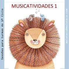 Musicatividades 1