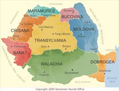 Transylvania is real. that is where my oldest ancestors come from. then they moved to Hungary. so i am a Romanian/ Hungarian Gypsy Then took on Rastafari ideals Romanian Gymnastics, Romania Tourism, Tourist Office, Bucharest Romania, Cartography, 1 Decembrie, Maps, Muhammad, Lebanon